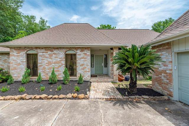 12726 Ashford Chase Drive, Houston, TX 77082 (MLS #20797249) :: Connect Realty