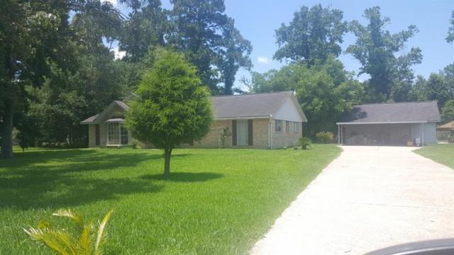 19906 S Laurette Drive, Porter, TX 77365 (MLS #20798240) :: Texas Home Shop Realty