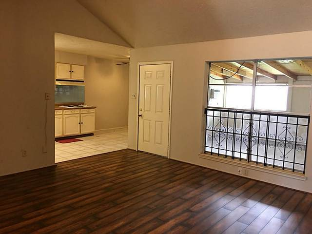 7011 Augustine Drive, Houston, TX 77036 (MLS #20800049) :: Lerner Realty Solutions