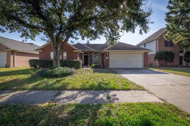 8918 Green Castle Way, Houston, TX 77095 (MLS #20800143) :: Texas Home Shop Realty