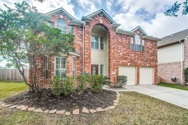 18903 White Horse Drive, Tomball, TX 77377 (MLS #20801982) :: Green Residential