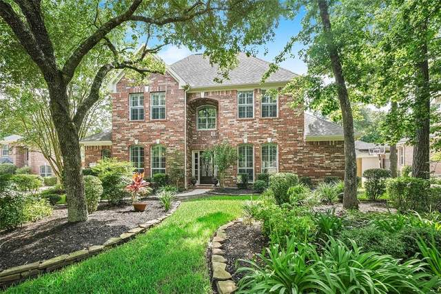 15 Heaven Tree Place, The Woodlands, TX 77382 (MLS #20802239) :: Giorgi Real Estate Group