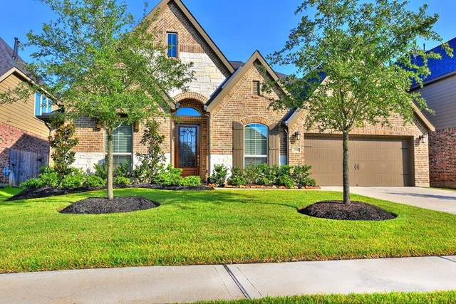 27818 Bradford Ridge Drive, Katy, TX 77494 (MLS #20802947) :: Fine Living Group
