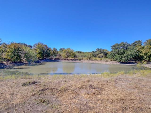 00 County Road 189 Tract F, Mullin, TX 76864 (MLS #20803284) :: The SOLD by George Team