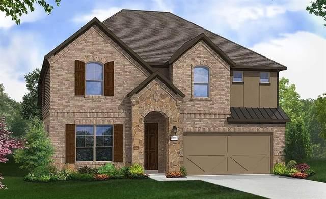 3602 Colorado Bend Drive, Katy, TX 77494 (MLS #20805246) :: The Home Branch