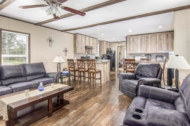 2300 Fm 563 Road, Liberty, TX 77575 (MLS #20805887) :: The SOLD by George Team