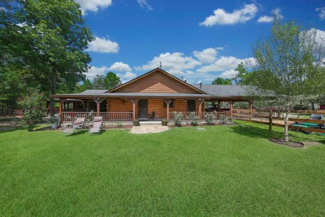 42500 N Mill Drive, Magnolia, TX 77354 (MLS #20806501) :: Texas Home Shop Realty