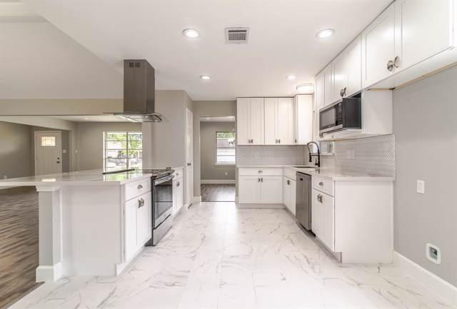 6026 Spellman Road, Houston, TX 77096 (MLS #20807862) :: The SOLD by George Team