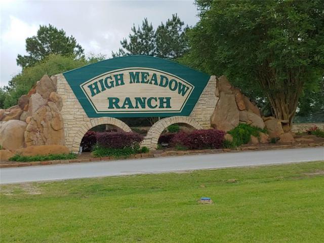 28403 Emerald Oaks, Magnolia, TX 77355 (MLS #20808262) :: Texas Home Shop Realty