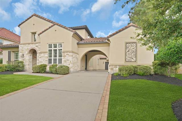 34 Freestone Stream Place, Spring, TX 77389 (MLS #20809109) :: The SOLD by George Team
