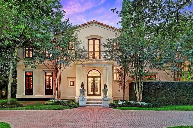19 West Lane, Houston, TX 77019 (MLS #20810470) :: The Property Guys