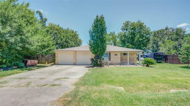 913 Vivian Street, Kemah, TX 77565 (MLS #20812270) :: Ellison Real Estate Team