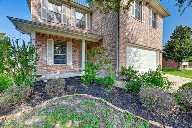 9711 Angleside Lane, Sugar Land, TX 77498 (MLS #20812336) :: NewHomePrograms.com