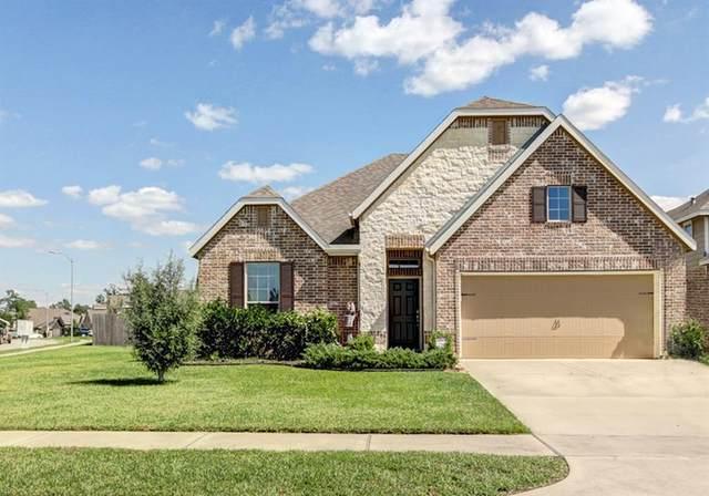 30122 E Sapling Oaks Place, Magnolia, TX 77355 (MLS #20812918) :: Lerner Realty Solutions