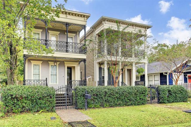 204 E 26th Street, Houston, TX 77008 (MLS #20815462) :: Texas Home Shop Realty