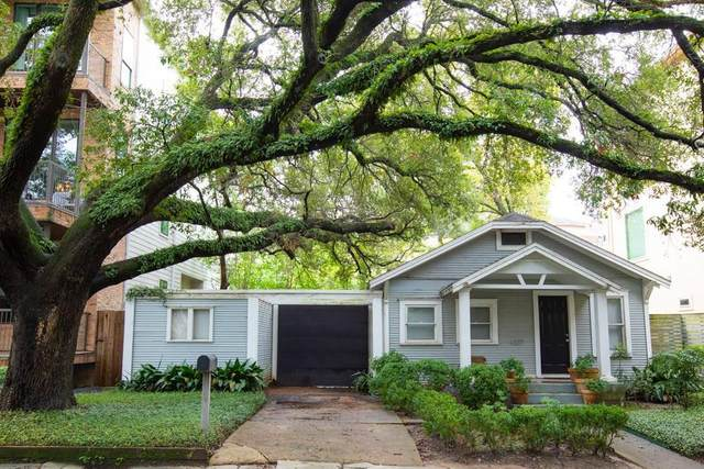4317 Dickson Street, Houston, TX 77007 (MLS #20816864) :: The SOLD by George Team