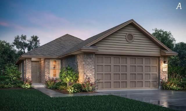 1020 Brighton Orchards Lane, Magnolia, TX 77354 (MLS #20817169) :: Green Residential
