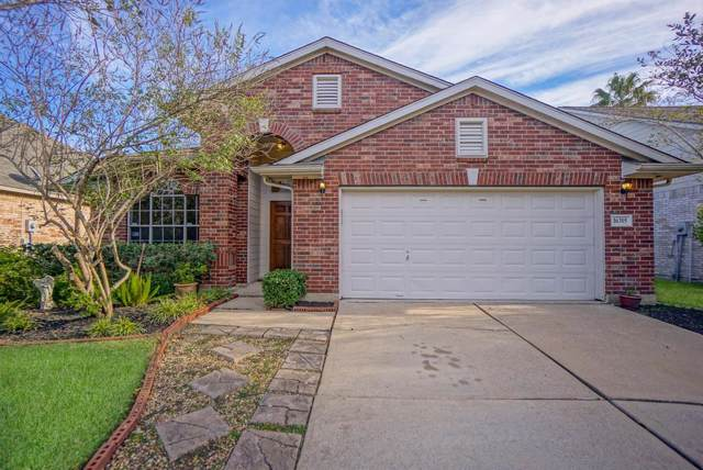 16315 Beewood Glen Drive, Sugar Land, TX 77498 (MLS #20820667) :: The SOLD by George Team