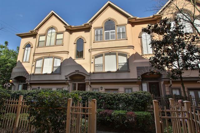 2430 Dorrington C, Houston, TX 77030 (MLS #20825454) :: Texas Home Shop Realty