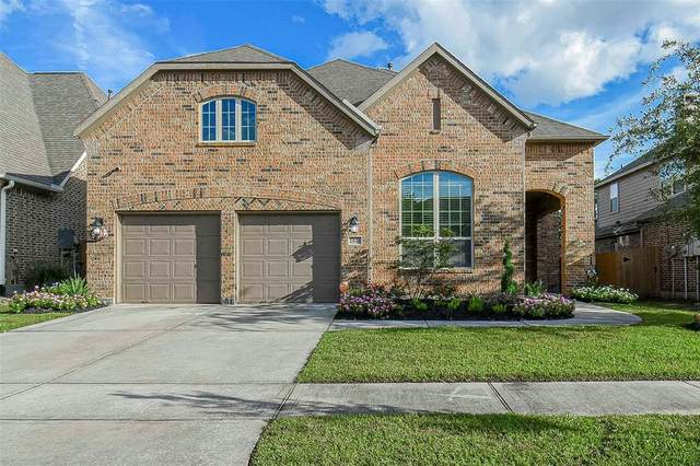 2822 Delmar Terrace Drive, Spring, TX 77386 (MLS #20826070) :: My BCS Home Real Estate Group