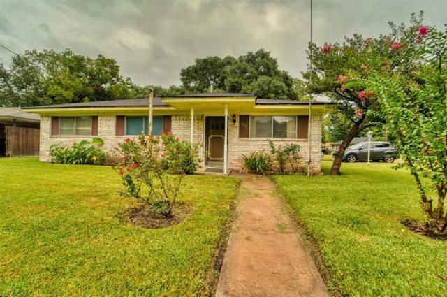 302 N Durant Street, Alvin, TX 77511 (MLS #20826205) :: Phyllis Foster Real Estate