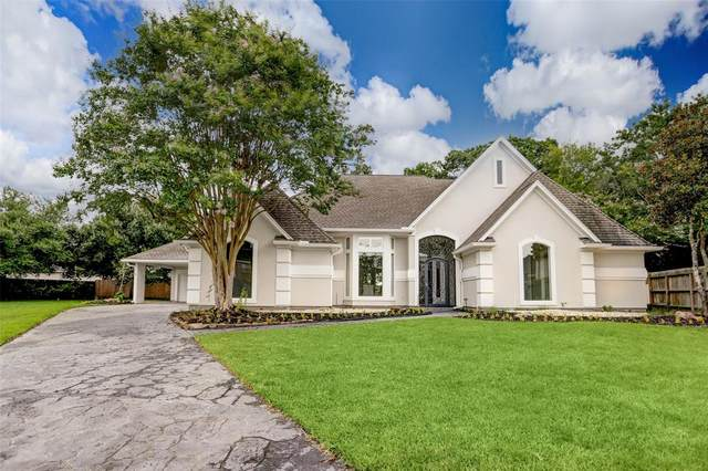 16218 Wimbledon Champions Drive, Spring, TX 77379 (MLS #20827935) :: Lerner Realty Solutions