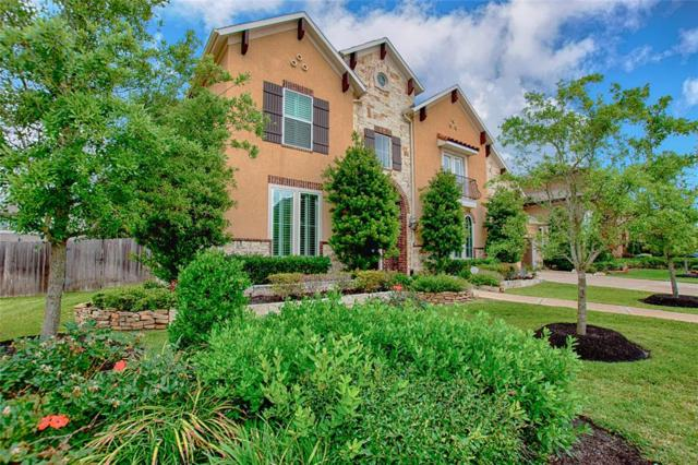 11909 Maybrook Court, Pearland, TX 77584 (MLS #20833576) :: JL Realty Team at Coldwell Banker, United
