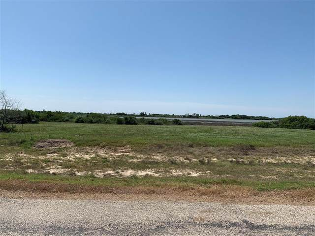 0 Fivemile Trl 23, Palacios, TX 77465 (MLS #20834219) :: My BCS Home Real Estate Group