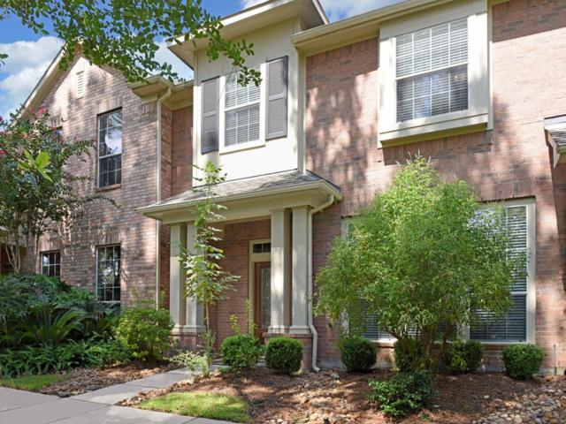 34 Aria Lane, The Woodlands, TX 77382 (MLS #20835922) :: Giorgi Real Estate Group