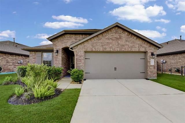 18303 Morningside Downs Way, Richmond, TX 77407 (MLS #20838827) :: NewHomePrograms.com