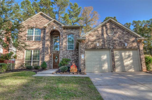 3018 Hemingway Drive, Montgomery, TX 77356 (MLS #20839127) :: The Home Branch