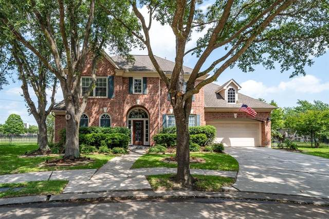 12010 Waterdance Lane, Houston, TX 77095 (MLS #20843970) :: Connell Team with Better Homes and Gardens, Gary Greene
