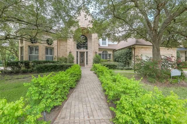 13514 Winter Creek Court, Houston, TX 77077 (MLS #20844331) :: The Jennifer Wauhob Team
