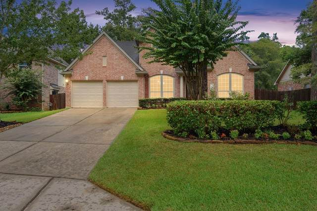 11 Fresh Pond Place, The Woodlands, TX 77382 (MLS #20846538) :: Keller Williams Realty
