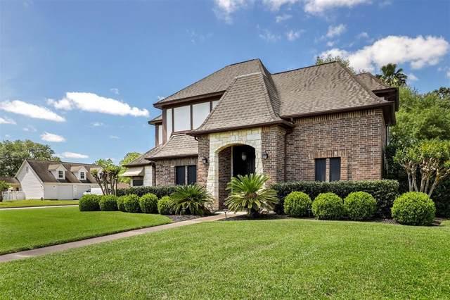 1017 Glenshannon Avenue, Friendswood, TX 77546 (MLS #20848996) :: Ellison Real Estate Team