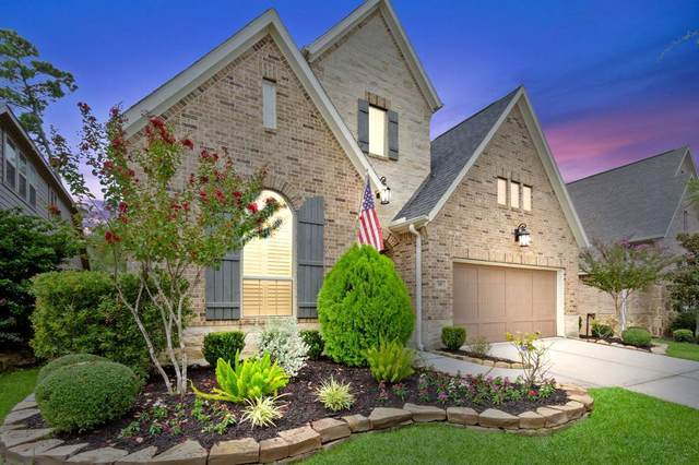 59 Twin Ponds Place, The Woodlands, TX 77375 (MLS #20851450) :: The SOLD by George Team