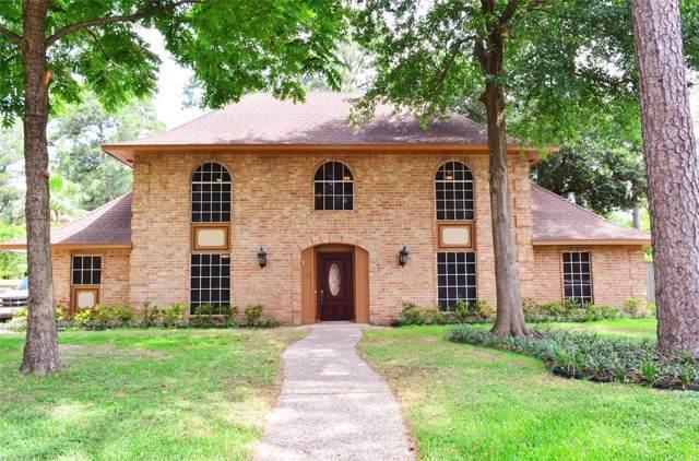 10906 Archmont Drive, Houston, TX 77070 (MLS #20852074) :: The Jill Smith Team
