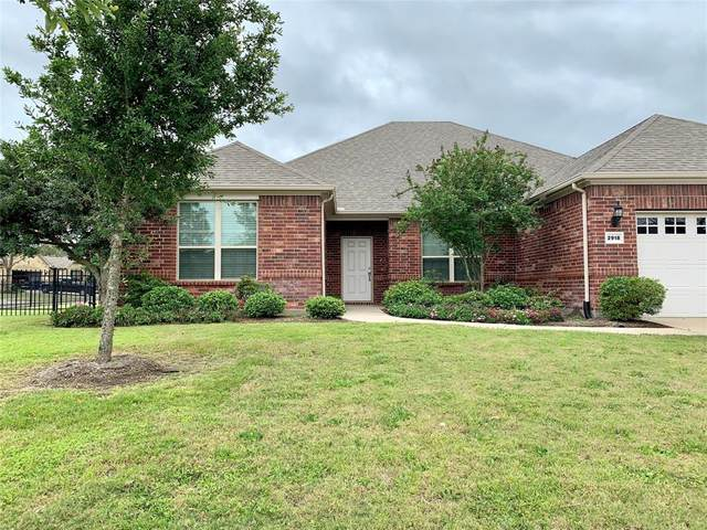 2918 Persimmon Grove, Richmond, TX 77469 (MLS #20852539) :: CORE Realty