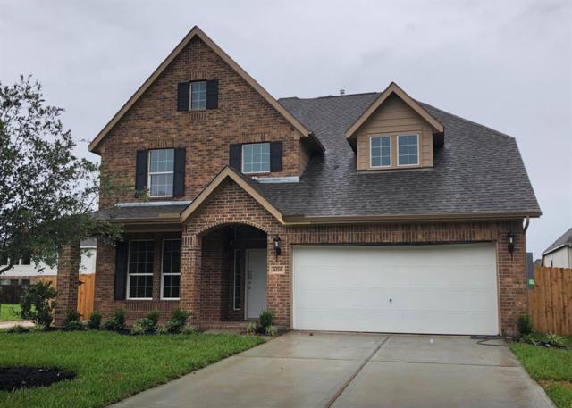 4326 Parkview Terrace Lane, Dickinson, TX 77539 (MLS #20853117) :: Texas Home Shop Realty