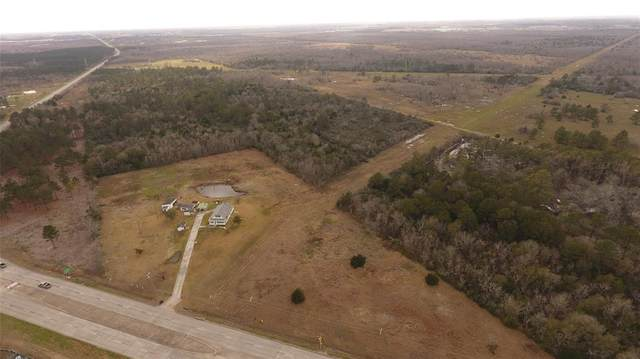 0 Highway 3 And Fm 2004, Texas City, TX 77591 (MLS #20855119) :: All Cities USA Realty