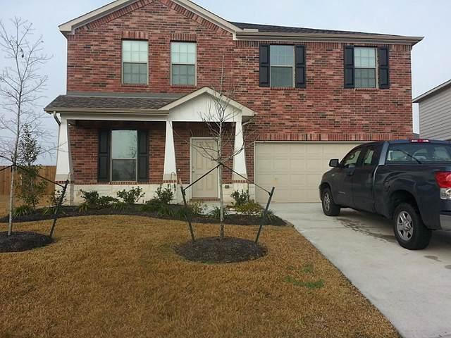 1126 Larkfield Drive, Richmond, TX 77469 (MLS #20855260) :: The SOLD by George Team