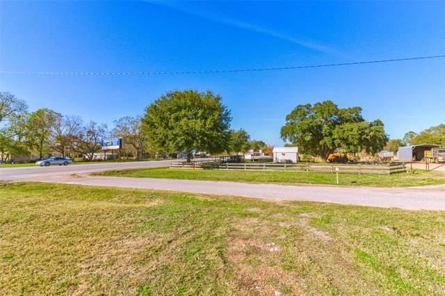 946 St Marys St - Bus 290 N, Hempstead, TX 77445 (MLS #20855295) :: Texas Home Shop Realty