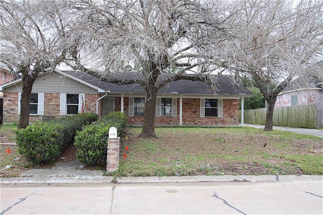 318 Empress Lane, League City, TX 77573 (MLS #208611) :: Texas Home Shop Realty