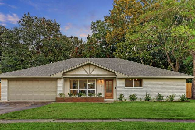 11611 Ashcroft Drive, Houston, TX 77035 (MLS #20861806) :: The Jill Smith Team