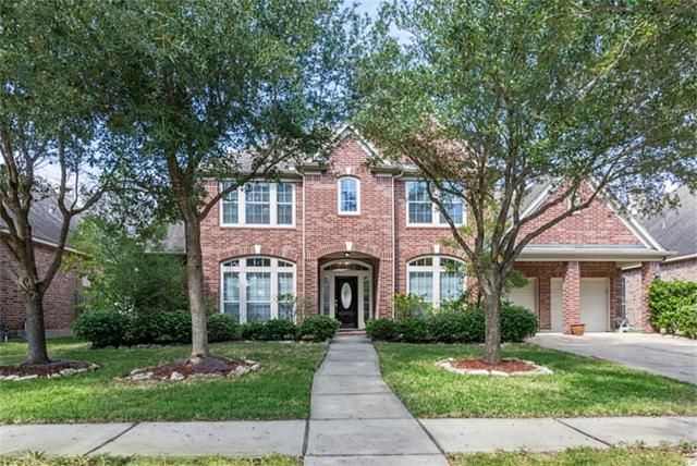 17514 Driftwood Prairie Lane, Houston, TX 77095 (MLS #20865249) :: Carrington Real Estate Services