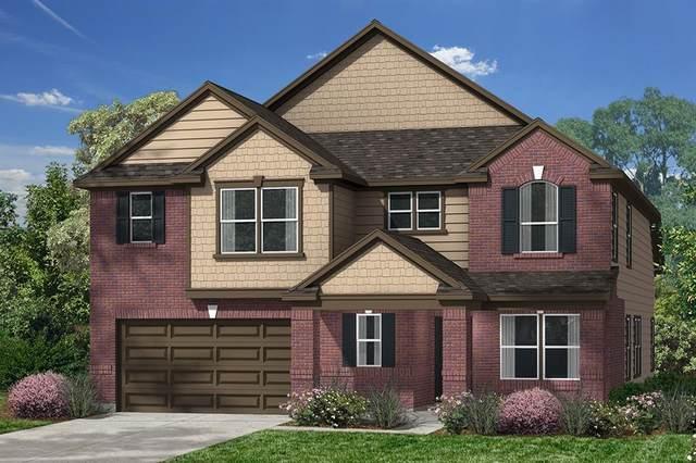 3904 Eagle Nest Lake Lane, Magnolia, TX 77354 (MLS #2086648) :: Michele Harmon Team