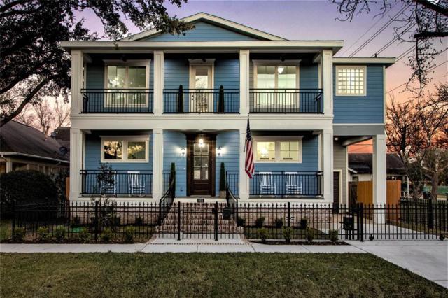904 Allston Street, Houston, TX 77008 (MLS #20866943) :: Texas Home Shop Realty