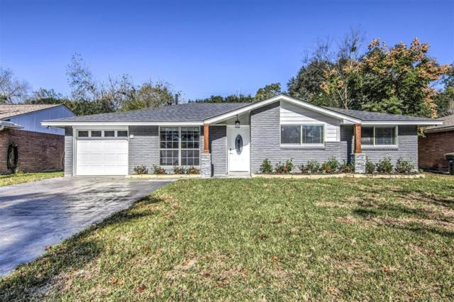 5722 Southminster Drive, Houston, TX 77035 (MLS #20870341) :: Connect Realty