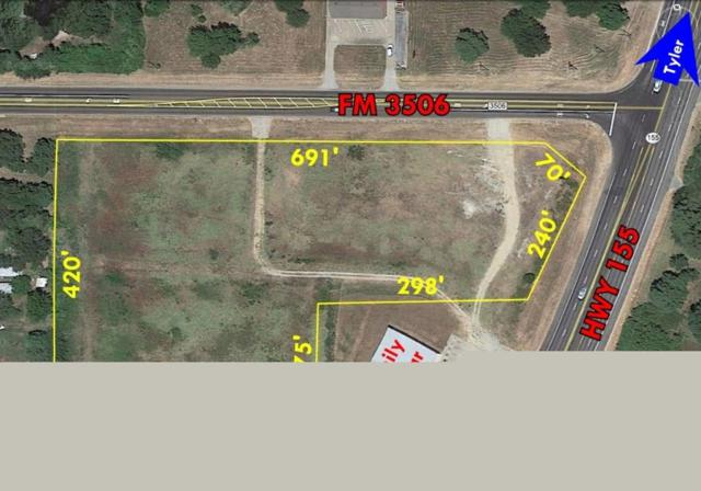 7900 S Hwy 155, Frankston, TX 75763 (MLS #20871021) :: The SOLD by George Team