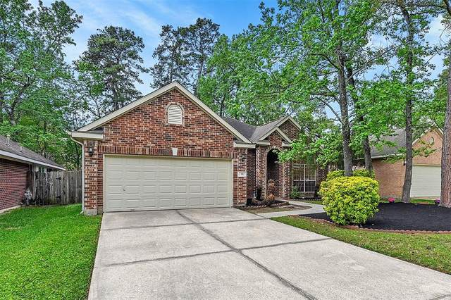 59 Hidden Meadow Drive Drive, The Woodlands, TX 77382 (MLS #20871065) :: The Parodi Team at Realty Associates
